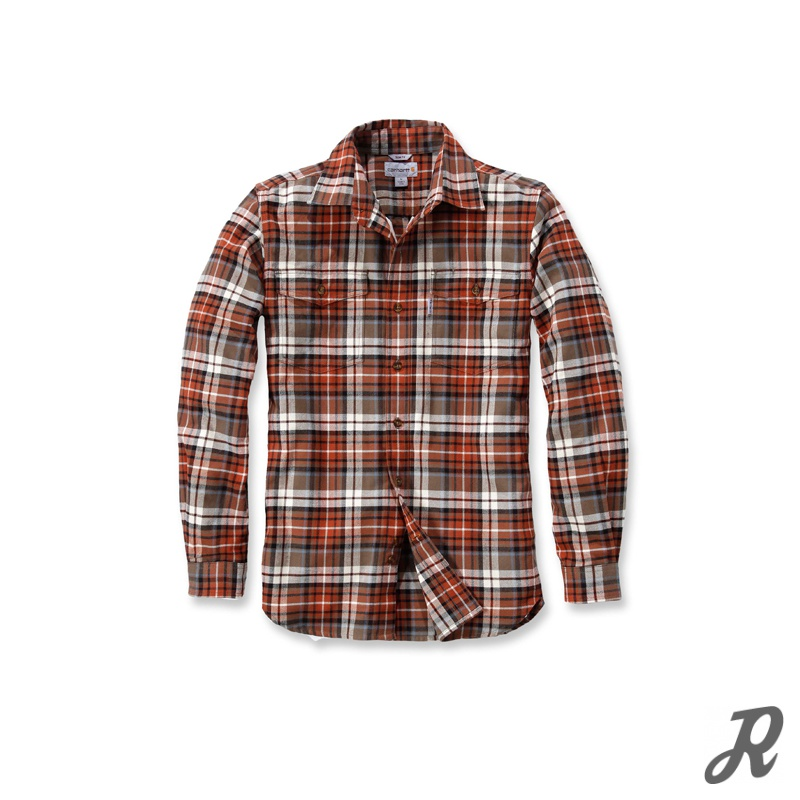 Trumbull slim fit flannel hemd 49 90 for Trim fit flannel shirts
