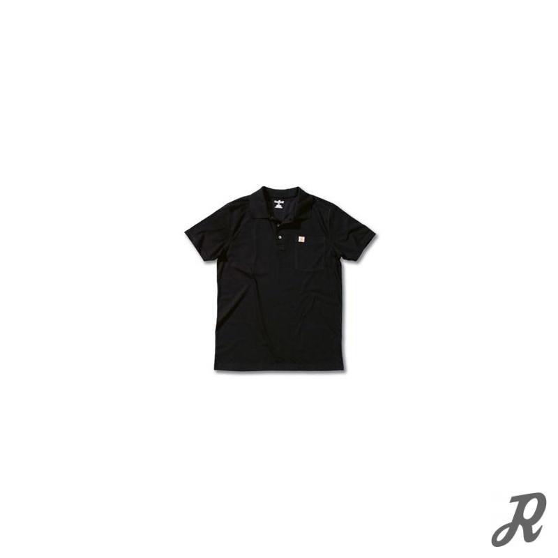 Work Dry Kurzarm Polo Shirt 22 90