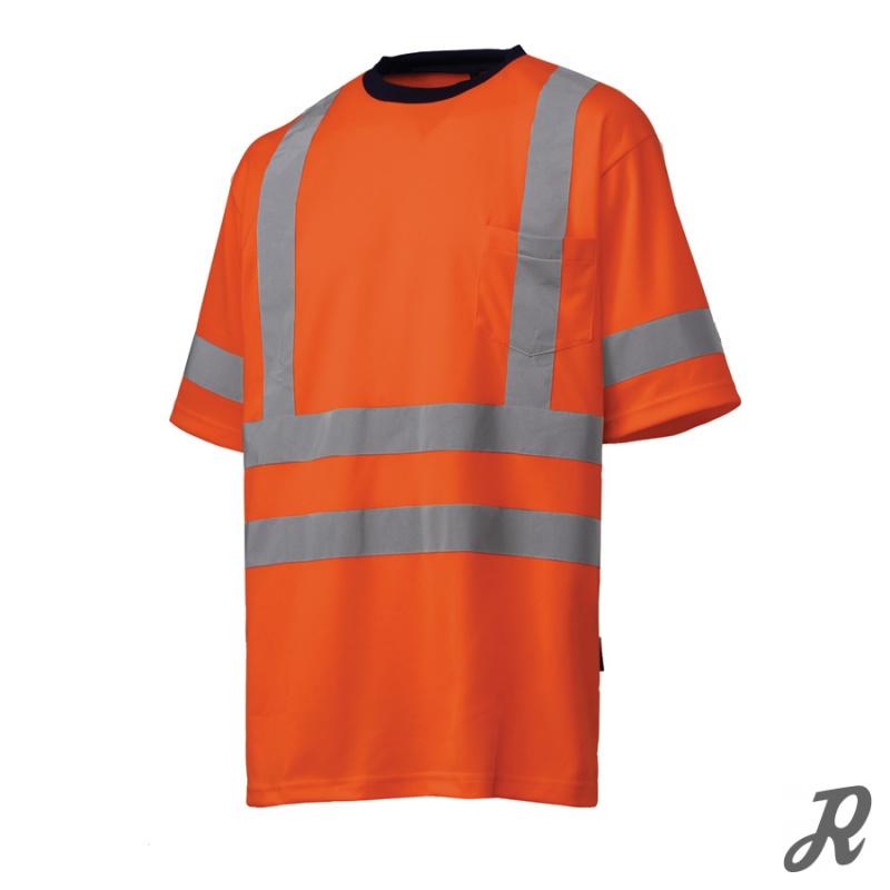helly hansen kenilworth t shirt orange 39 90. Black Bedroom Furniture Sets. Home Design Ideas