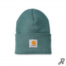 Carhartt Acrylic Watch Hat - blue green