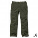 Carhartt Tacoma Ripstop Pant - army green - W32/L32