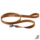 Carhartt Tradesmen Nylon Leash - Hundeleine - carhartt brown - L