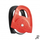 Petzl Minder High strength and high efficiency Prusik pulley
