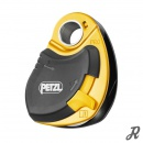 Petzl Pro High-efficiency loss-resistant pulley