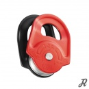 Petzl Rescue High strength and high efficiency pulley