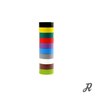 Allcolor Weich-PVC-Isolierband 15mm*10m