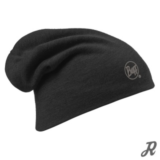 Buff Merino Wool Thermal Hat atmungsaktive Mütze