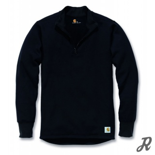 Carhartt Base Force Super Cold Weather 1/4 Zip Top