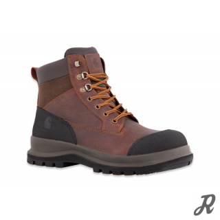 Carhartt Detroit 6 Rugged Flex S3 Work Boot