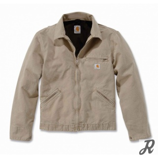 Carhartt Lightweight Detroit Jacket
