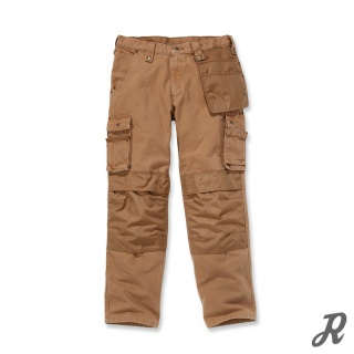 Carhartt Multi Pocket Washed Duck Pant