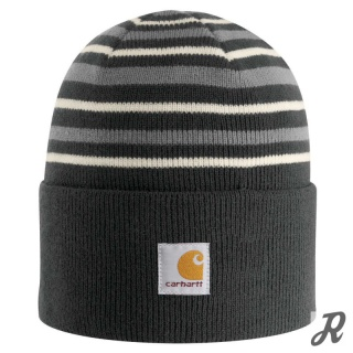 Carhartt Striped Watch Hat