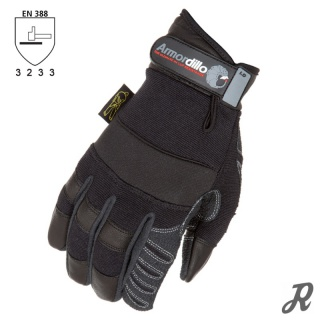 Dirty Rigger Armordillo Gloves