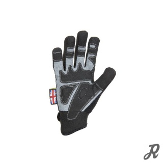 Dirty Rigger Ladies Slim Fit Glove Full Fingered