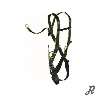 Edelrid Basic Fix II -night oasis- S-XL