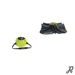 Edelrid Caddy  -night oasis-