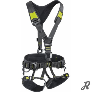 Edelrid Core Plus Triple Lock - night-oasis - S-XL
