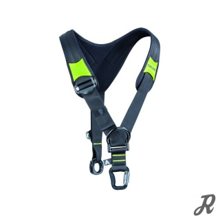 Edelrid Core Top night/oasis S-XL
