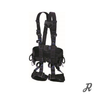 Edelrid Flex Rigger -night- L-XL