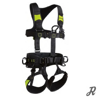 Edelrid Flex Tower night-oasis