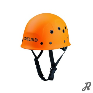Edelrid Ultralight-Work Air Helm nach EN 397 - orange