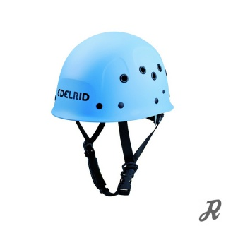 Edelrid Ultralight-Work Air Helm nach EN 397 - polar