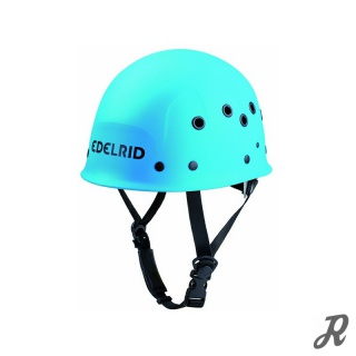 Edelrid Ultralight-Work Air Helm nach EN 397 - turquoise