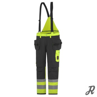 Helly Hansen Aberdeen HiVis CL1 Multinorm Hose...