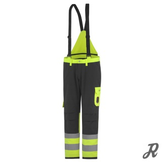 Helly Hansen Aberdeen HiVis CL1 Multinorm Hose