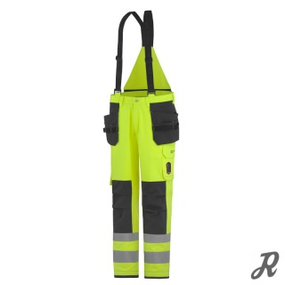 Helly Hansen Aberdeen HiVis CL2 Multinorm Hose...
