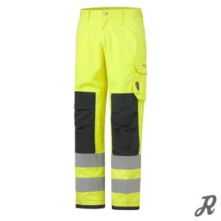 Helly Hansen Aberdeen HiVis CL2 Multinorm Hose