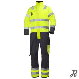Helly Hansen Aberdeen Suit HiVis Multinorm Overall