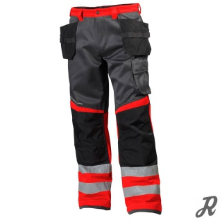 Helly Hansen Alna HiVis CL1 Construction Hose