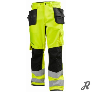 Helly Hansen Alna HiVis CL2 Construction Hose