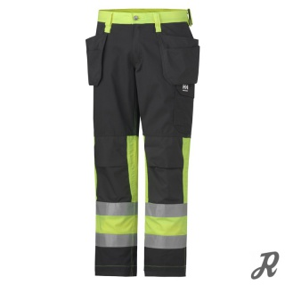 Helly Hansen Alta HiVis CL1 Construction Hose