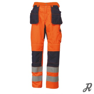 Helly Hansen Bridgewater HiVis Construction Hose