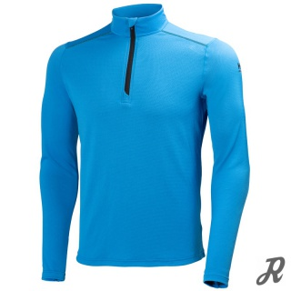 Helly Hansen Chelsea Active 1/2 Zip Langarm Shirt