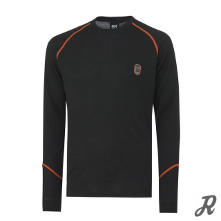 Helly Hansen Fakse Multinorm Crewneck Langarm Shirt
