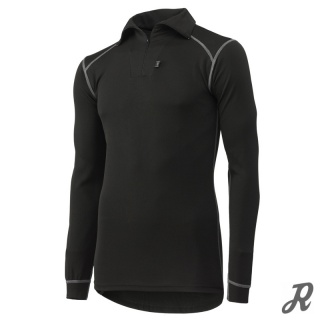 Helly Hansen Kastrup Polo Zip Langarm Shirt