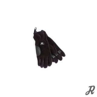 Helly Hansen Midland Gloves - schwarz
