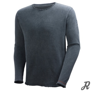 Helly Hansen Mjølnir Sweater Langarm Shirt