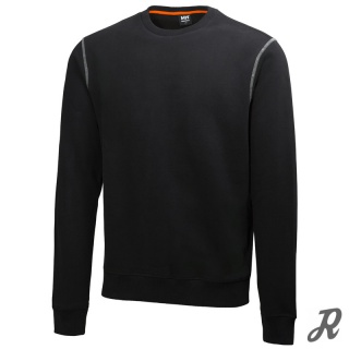 Helly Hansen Oxford Sweater Langarm Shirt