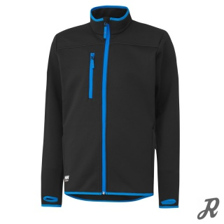 Helly Hansen Seattle Stretch Fleece Shirt