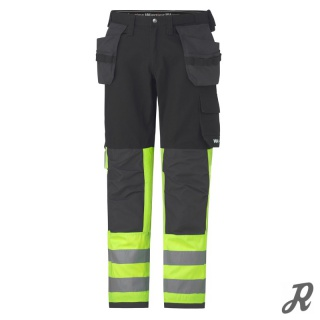 Helly Hansen Visby HiVis CL1 Construction Hose
