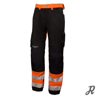 Helly Hansen York HiVis CL1 Construction Hose + HP