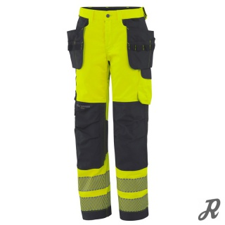 Helly Hansen York HiVis Damenhose