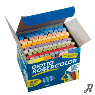 Lyra Giotto Robercolor Industriekreide 80 mm x 10 mm