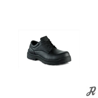 Red Wing Mens`s Oxford  schwarz