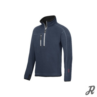 Snickers A.I.S. Fleece Pullover 1/2 Zip