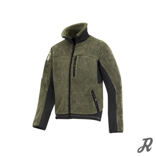 41f12436 Snickers Pile Fleece Jacket